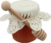 miele bomboniera vasetti piccoli