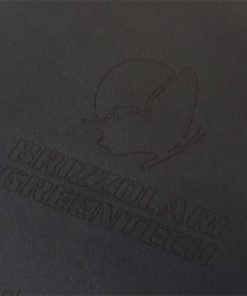 pezzuole per occhiali nere personalizzate logo prezzo