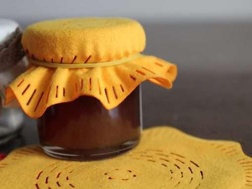 vasetti mignon miele confetture bomboniere