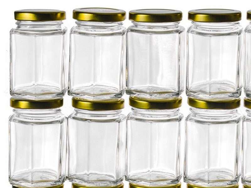 sterilizzare vasetti vetro