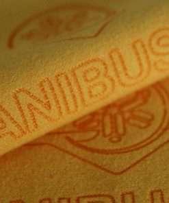 Panni personalizzati con logo cliché