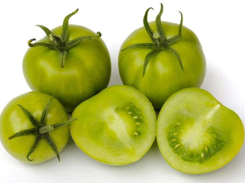 ricetta marmellata pomodori verdi