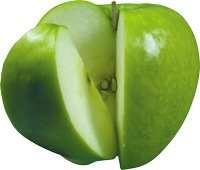 mela verde pectina
