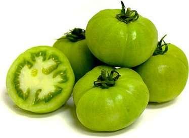 marmellata pomodori verdi ricetta
