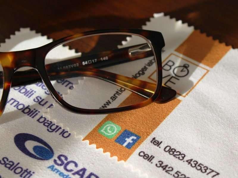 prezzo pezzuole per pulizia occhiali