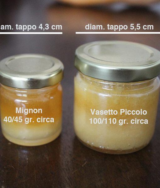 bomboniere miele