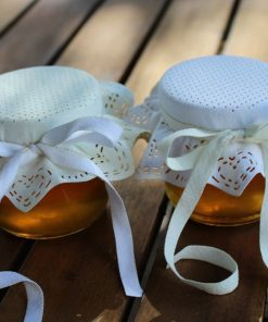 miele per bomboniere matrimonio battesimo
