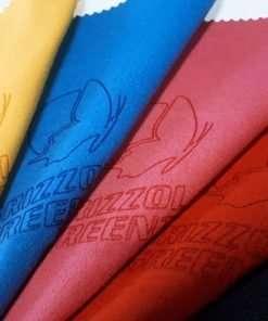 panni pulizia occhiali lenti colorati personalizzati logo prezzo miglio vendita